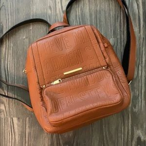 BARELY USED STEVE MADDEN PURSE